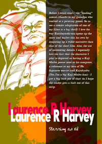 CALL GIRL COMIC Laurence R Harvey